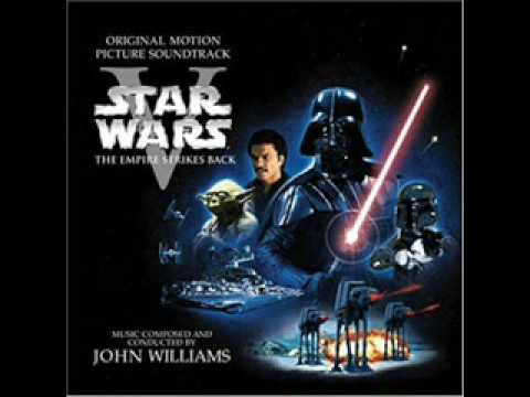 Star Wars: Escape from Cloud City Hyperspace from The Empire Strikes Back CD 2!