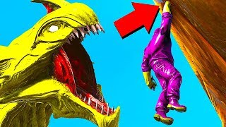 DO NOT EXPLORE ARK ABERRATION'S SURFACE WITHOUT THIS! E4 (Ark Survival Evolved Aberration Gameplay) thumbnail