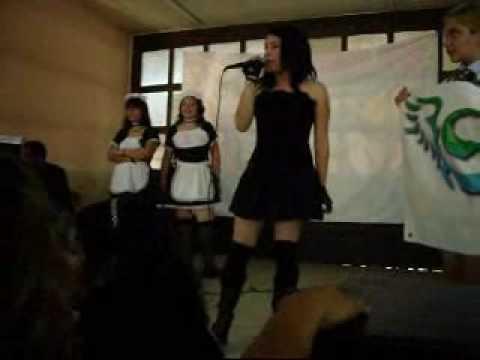 Final Karaoke Expo-Otaku 2