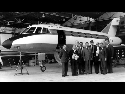 Falcon's 50 Year Anniversary