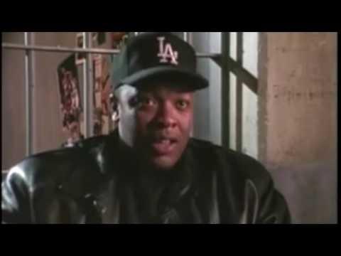 Dr. Dre Interview