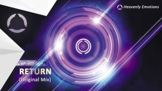 Six Senses - Return (Original Mix)
