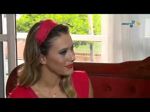 TV Fama: Ex De Mariano Explica Polêmica Com Nadja Haddad