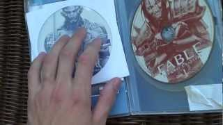 Fable: The Lost Chapters CZ Unboxing (Flashback)