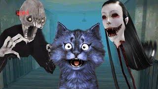 НАМ НУЖЕН СТИВ! / ГЛАЗА УЖАСА / EYES - The Horror Mobile Game