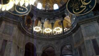 Стамбул (Айя-София)(, 2011-11-06T15:07:04.000Z)