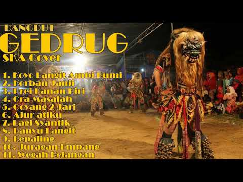 Dangdut Version Gedrug & Reog