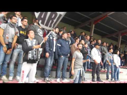 Bassano - Alessandria 0-0, i tifosi sugli spalti - parte 2