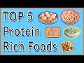 Top 5 Cheapest Protein Rich Foods to Build Muscle in Tamil   Aravind RJ   Udarpayirchi
