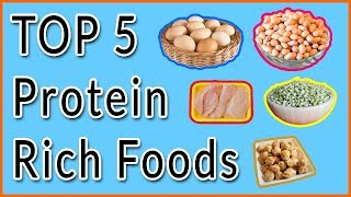 Top 5 Cheapest Protein Rich Foods to Build Muscle in Tamil | Aravind RJ | Udarpayirchi