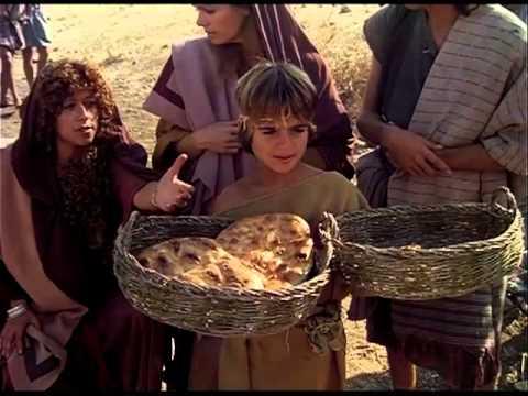 Հիսուս երեխաների համար - հայերեն լեզու The Story Of Jesus For Children - Armenian Language