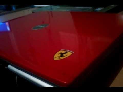 Acer Ferrari 3000 Notebook Treiber Windows XP