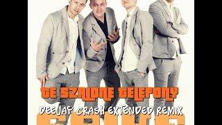 Spike - Te Szalone Telefony (Dee Jay Crash Extended Remix)