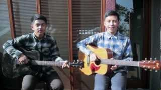HiVi! - Orang Ke 3 (Guitar Tutorial)