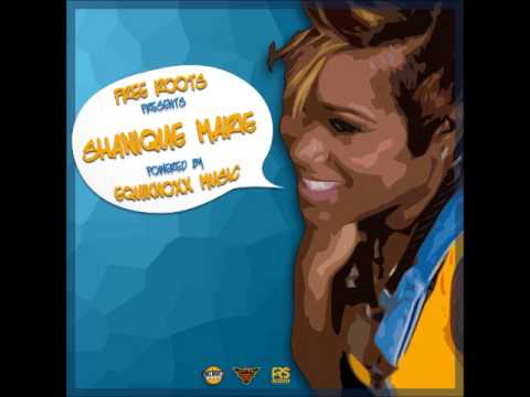 Free Roots Sound presents SHANIQUE MARIE powered by Equiknoxx Music