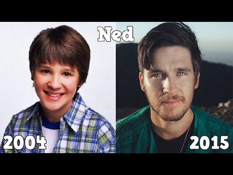 Manual De Supervivencia Escolar De Ned Antes y Después  2015