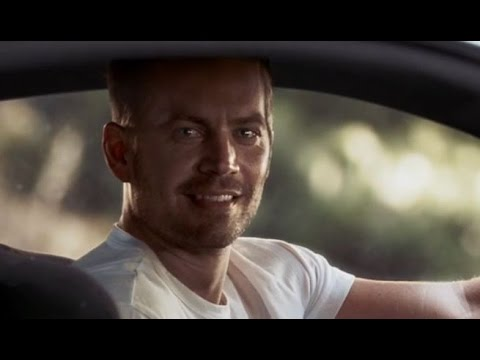 Paul Walker TRIBUTE - See You Again - Wiz Khalifa & Charlie Puth