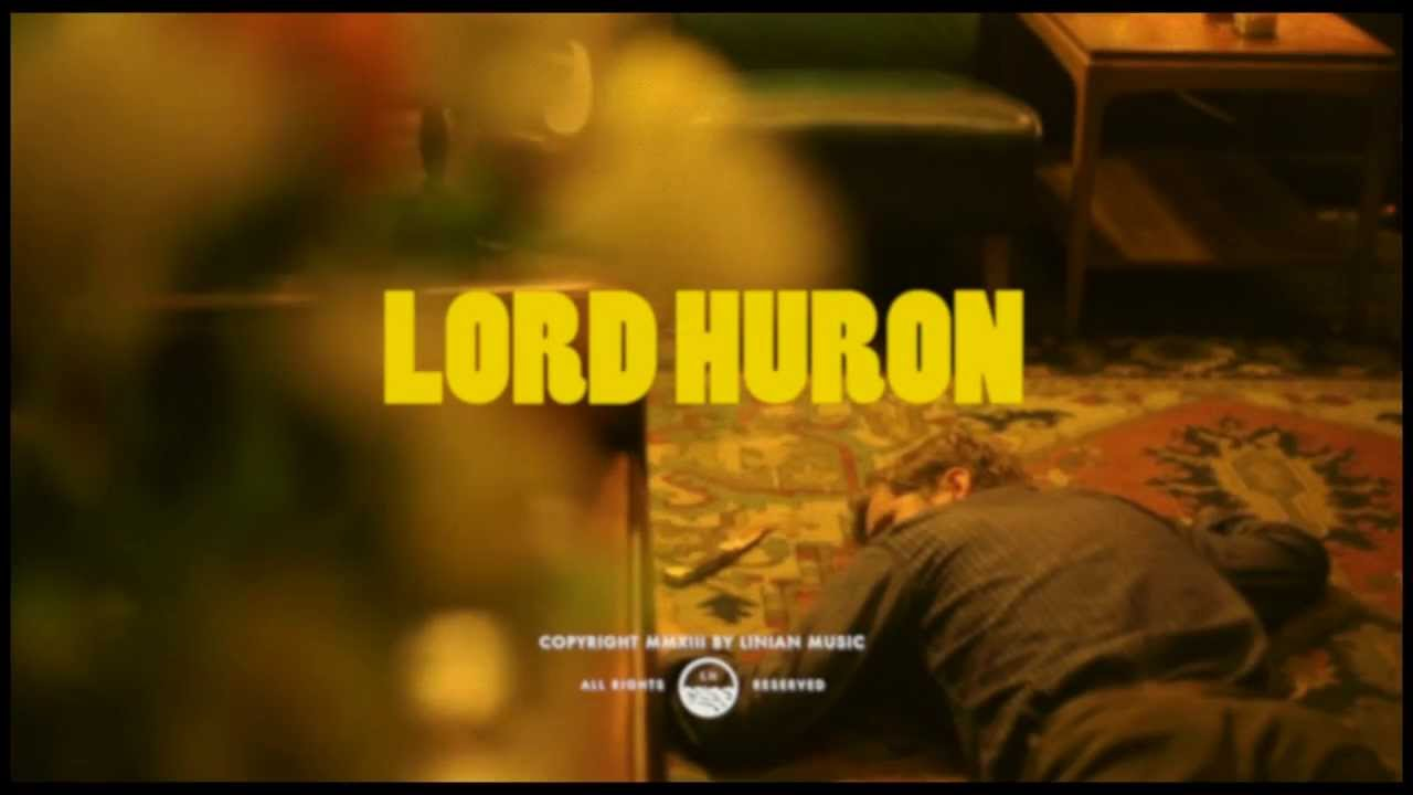 A Postcard from Lord Huron XIX