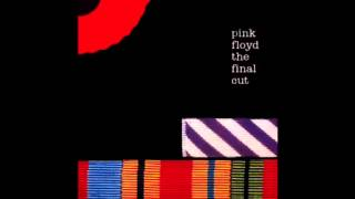 Pink Floyd - Southampton Dock