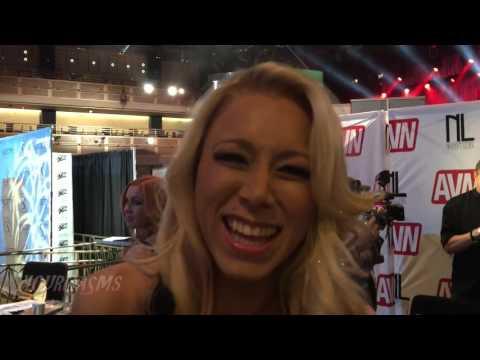 AVN 2016 Porn Star Interviews - Promo 1