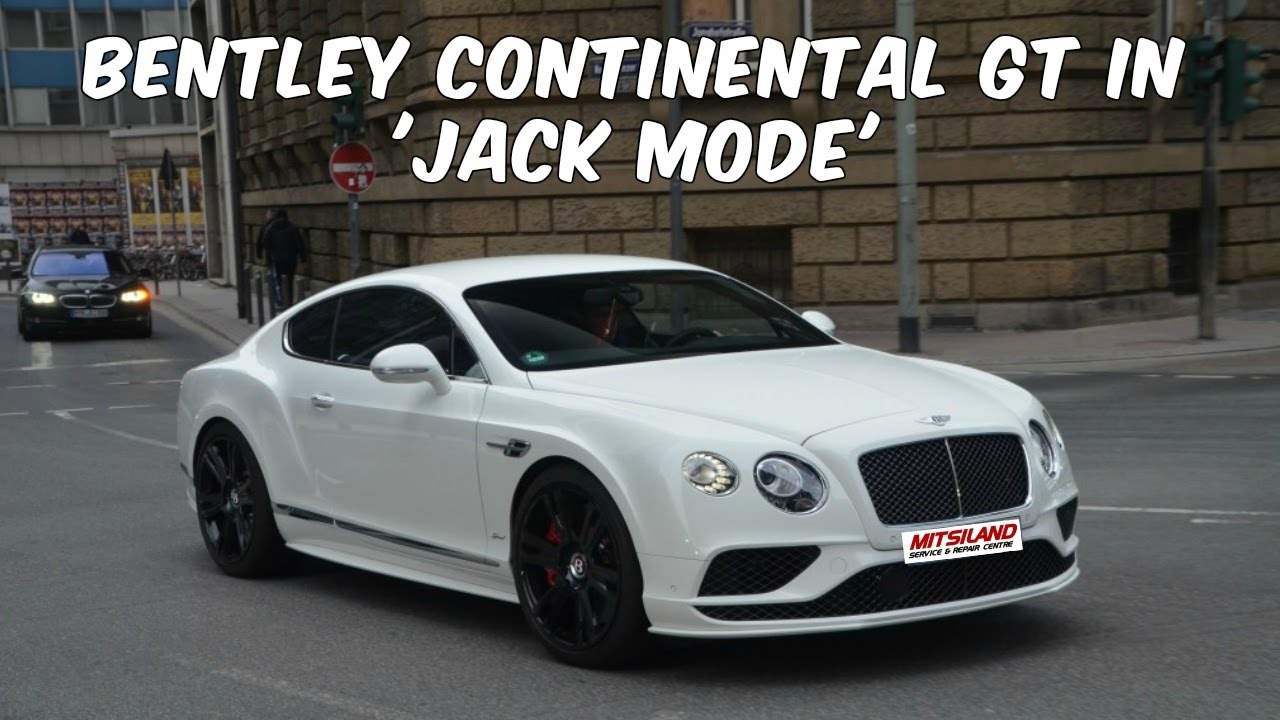 Bentley continental gt service cost