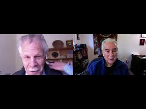 Shrink Rap Radio #598 Indigenous Healing Psychology with Richard Katz PhD