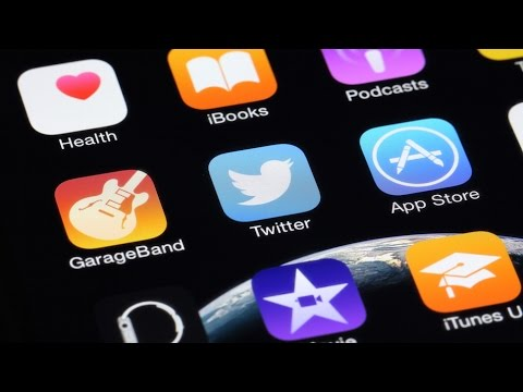 How to FINALLY get rid of pre-installed Apple apps