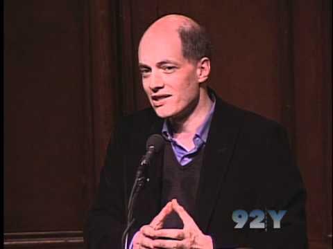Alain de Botton: Religion for Atheists