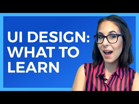 How to Learn UI Design: The Basics You Need to Know!
