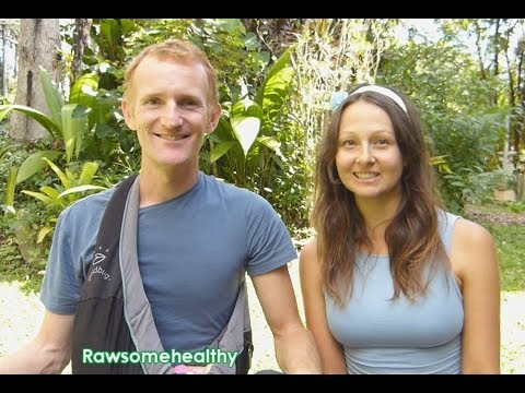 What's Changed After 5 Years On A High-Fruit Raw Food Diet