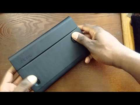 LG G Pad F 8 0 Incipio Case Review