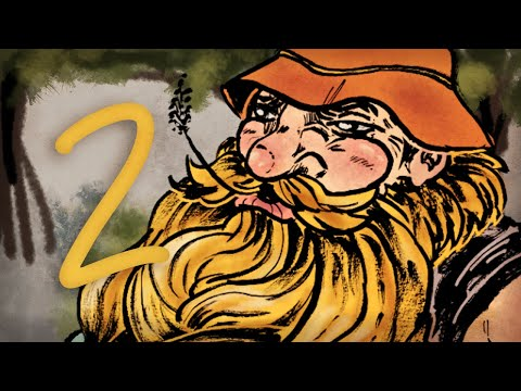 Tobias Fate - Hillbilly Gragas 2