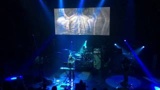Video Yuri Gagarin - Sea of Dust, Live in Athens (22/Oct/2016, Iera Odos) download MP3, 3GP, MP4, WEBM, AVI, FLV Oktober 2017
