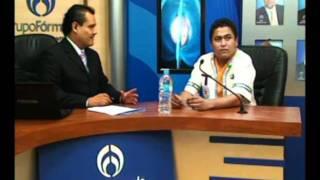 FORMULA GUERRERO - OSIEL PACHECO - DIRECTOR DE COMUNICACION SOCIAL DEL CONGRESO DEL ESTADO
