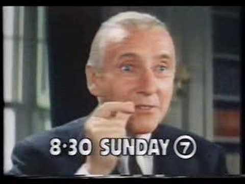 ATN7 Sydney TV News 1981