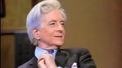 Quentin Crisp Collection on Letterman, 1982-83