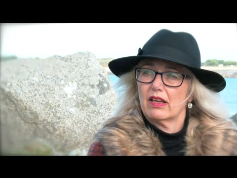 Toni - A Guernsey Mental Health Champion