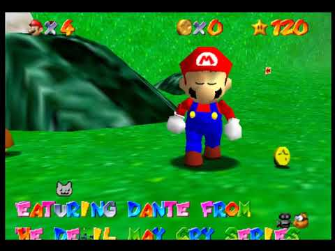 Super Mario 64 has been decompiled | Page 12 | GBAtemp net