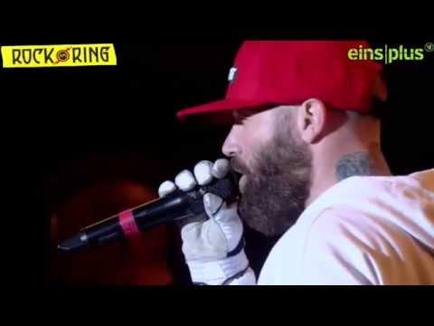 Limp Bizkit - Take a Look Around (Live at Rock am Ring 2013)  Pro Shot *Real HD