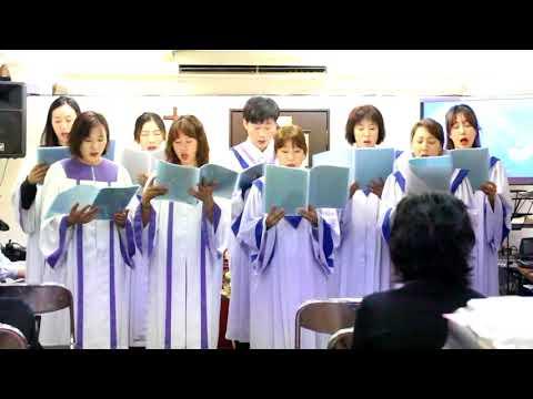 예수 나의 좋은 치료자 일본어 covered by 카시와 성신교회