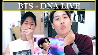 BTS - DNA LIVE COMEBACK REACTION (?????) @BTS Comeback Show MP3
