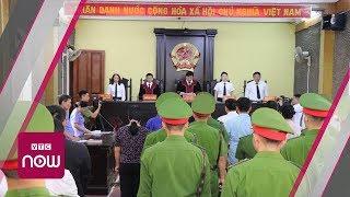 Hoãn phiên tòa sơ thẩm vụ gian lận thi cử ở Sơn La