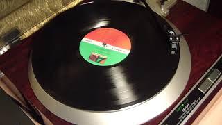 Led Zeppelin - Immigrant Song (1970) vinyl