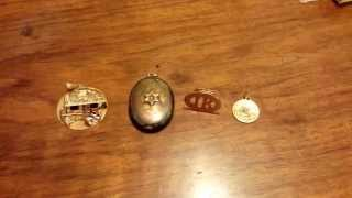 How to Identify Gold, just by looking at it!  Silverpicker