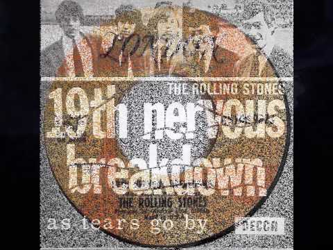 The Rolling Stones ‎– 19th Nervous Breakdown (1966)