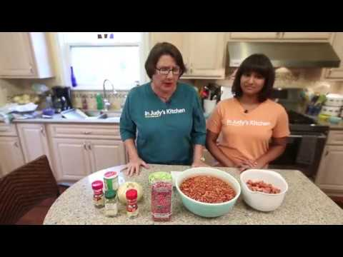 how to cook red beans