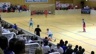 FSV MAinz 05 U13 vs. Schalke 04 U13 (Jhg.2003)