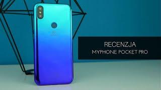 Recenzja myPhone Pocket Pro - test Tabletowo.pl