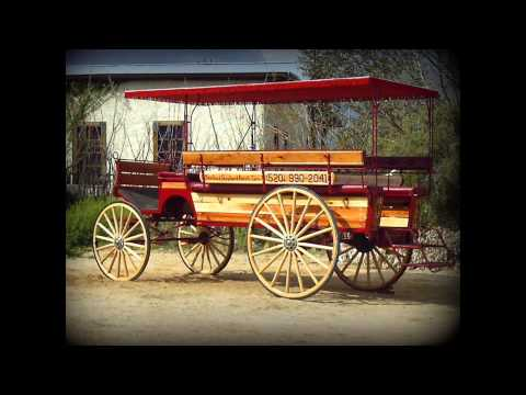 GSR horse drawn vehicles for hire
