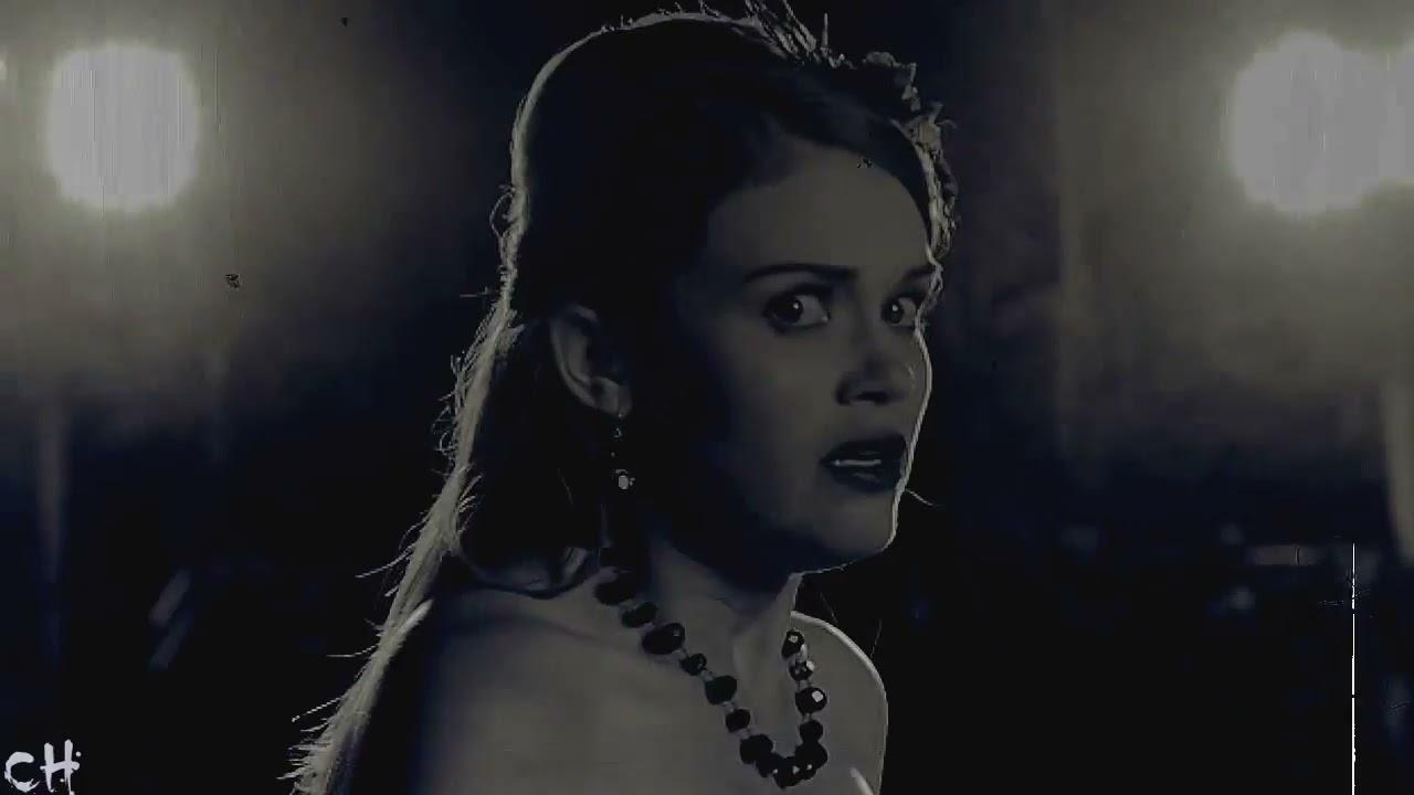 Dark Stiles Stilinski Demon!stiles // dead silence - youtube Teen Wolf Season 3 Void Stiles